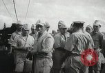 Image of Routine activities on Japanese submarine during World War II Indian Ocean, 1942, second 18 stock footage video 65675022282