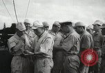 Image of Routine activities on Japanese submarine during World War II Indian Ocean, 1942, second 22 stock footage video 65675022282
