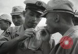 Image of Routine activities on Japanese submarine during World War II Indian Ocean, 1942, second 24 stock footage video 65675022282