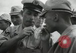 Image of Routine activities on Japanese submarine during World War II Indian Ocean, 1942, second 26 stock footage video 65675022282