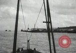 Image of Routine activities on Japanese submarine during World War II Indian Ocean, 1942, second 30 stock footage video 65675022282