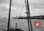 Image of Routine activities on Japanese submarine during World War II Indian Ocean, 1942, second 32 stock footage video 65675022282