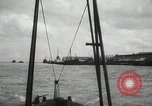 Image of Routine activities on Japanese submarine during World War II Indian Ocean, 1942, second 34 stock footage video 65675022282