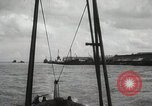 Image of Routine activities on Japanese submarine during World War II Indian Ocean, 1942, second 38 stock footage video 65675022282