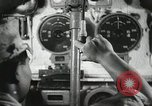 Image of Lockout emergency on Japanese submarine Indian Ocean, 1942, second 5 stock footage video 65675022285