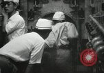 Image of Lockout emergency on Japanese submarine Indian Ocean, 1942, second 37 stock footage video 65675022285