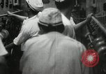 Image of Lockout emergency on Japanese submarine Indian Ocean, 1942, second 46 stock footage video 65675022285