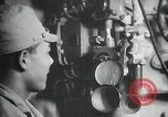Image of Lockout emergency on Japanese submarine Indian Ocean, 1942, second 58 stock footage video 65675022285