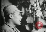 Image of Lockout emergency on Japanese submarine Indian Ocean, 1942, second 61 stock footage video 65675022285
