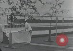 Image of Commisioning ceremony of Japanese aircraft carrier Hiryu Yokosuka Japan, 1940, second 54 stock footage video 65675022299