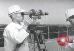 Image of Routine activities aboard a Japanese battleship Japan, 1941, second 21 stock footage video 65675022303