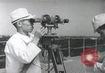 Image of Routine activities aboard a Japanese battleship Japan, 1941, second 22 stock footage video 65675022303