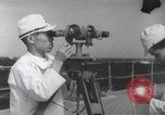 Image of Routine activities aboard a Japanese battleship Japan, 1941, second 23 stock footage video 65675022303