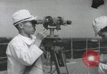 Image of Routine activities aboard a Japanese battleship Japan, 1941, second 24 stock footage video 65675022303