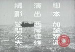 Image of Japanese Navy sailors especially submarine in training during World Wa Japan, 1942, second 10 stock footage video 65675022305