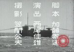 Image of Japanese Navy sailors especially submarine in training during World Wa Japan, 1942, second 14 stock footage video 65675022305