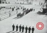 Image of Japanese Navy sailors especially submarine in training during World Wa Japan, 1942, second 37 stock footage video 65675022305