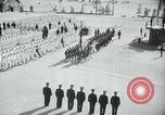 Image of Japanese Navy sailors especially submarine in training during World Wa Japan, 1942, second 38 stock footage video 65675022305