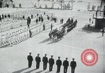 Image of Japanese Navy sailors especially submarine in training during World Wa Japan, 1942, second 39 stock footage video 65675022305