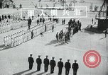 Image of Japanese Navy sailors especially submarine in training during World Wa Japan, 1942, second 40 stock footage video 65675022305