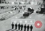Image of Japanese Navy sailors especially submarine in training during World Wa Japan, 1942, second 44 stock footage video 65675022305