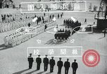 Image of Japanese Navy sailors especially submarine in training during World Wa Japan, 1942, second 45 stock footage video 65675022305