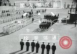 Image of Japanese Navy sailors especially submarine in training during World Wa Japan, 1942, second 46 stock footage video 65675022305