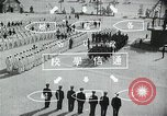 Image of Japanese Navy sailors especially submarine in training during World Wa Japan, 1942, second 47 stock footage video 65675022305