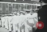Image of Japanese Navy sailors especially submarine in training during World Wa Japan, 1942, second 48 stock footage video 65675022305