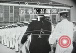 Image of Japanese Navy sailors especially submarine in training during World Wa Japan, 1942, second 49 stock footage video 65675022305
