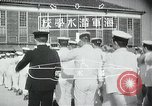 Image of Japanese Navy sailors especially submarine in training during World Wa Japan, 1942, second 50 stock footage video 65675022305