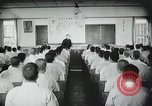 Image of Japanese Navy sailors especially submarine in training during World Wa Japan, 1942, second 53 stock footage video 65675022305