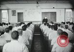 Image of Japanese Navy sailors especially submarine in training during World Wa Japan, 1942, second 56 stock footage video 65675022305