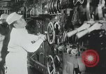 Image of Japanese naval training in submarine Japan, 1942, second 11 stock footage video 65675022307
