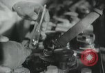 Image of Japanese naval training in submarine Japan, 1942, second 18 stock footage video 65675022307