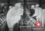 Image of Japanese naval training in submarine Japan, 1942, second 33 stock footage video 65675022307