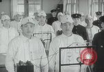 Image of Japanese naval training in submarine Japan, 1942, second 43 stock footage video 65675022307
