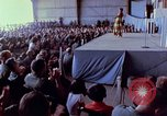 Image of USO show in Vietnam Vietnam, 1972, second 10 stock footage video 65675022319