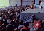Image of USO show in Vietnam Vietnam, 1972, second 11 stock footage video 65675022319