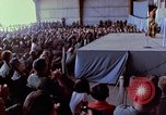 Image of USO show in Vietnam Vietnam, 1972, second 13 stock footage video 65675022319