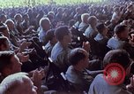 Image of USO show in Vietnam Vietnam, 1972, second 16 stock footage video 65675022319