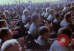 Image of USO show in Vietnam Vietnam, 1972, second 17 stock footage video 65675022319