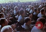 Image of USO show in Vietnam Vietnam, 1972, second 18 stock footage video 65675022319