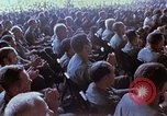 Image of USO show in Vietnam Vietnam, 1972, second 19 stock footage video 65675022319