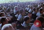 Image of USO show in Vietnam Vietnam, 1972, second 20 stock footage video 65675022319