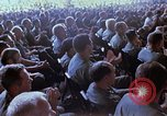 Image of USO show in Vietnam Vietnam, 1972, second 21 stock footage video 65675022319