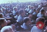 Image of USO show in Vietnam Vietnam, 1972, second 23 stock footage video 65675022319