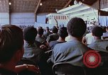 Image of USO show in Vietnam Vietnam, 1972, second 25 stock footage video 65675022319
