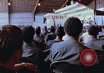 Image of USO show in Vietnam Vietnam, 1972, second 26 stock footage video 65675022319