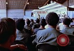 Image of USO show in Vietnam Vietnam, 1972, second 29 stock footage video 65675022319